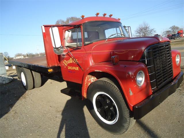1970 International Loadstar 1600 (CC-1458202) for sale in Jackson, Michigan