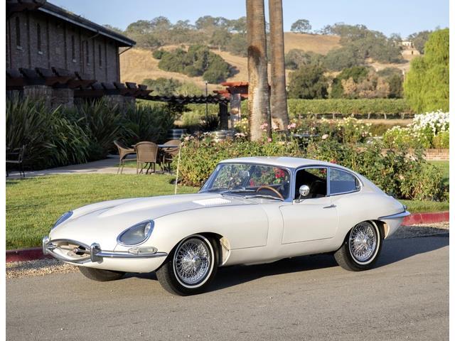 1967 Jaguar E-Type (CC-1458220) for sale in Pleasanton, California