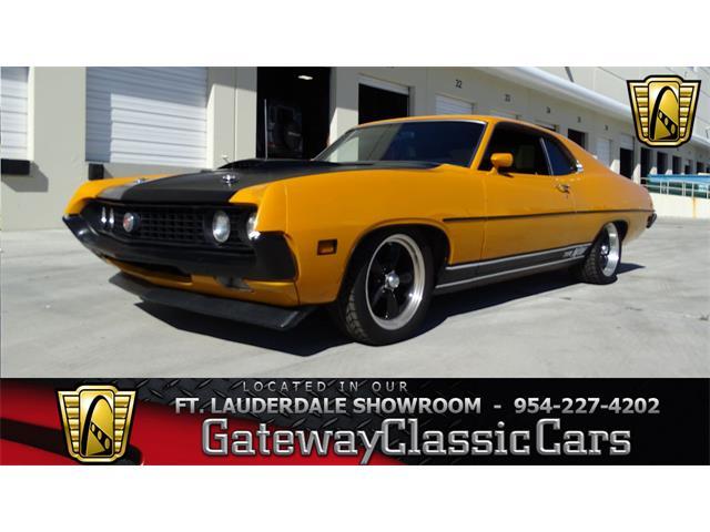 1970 Ford Torino (CC-1450823) for sale in O'Fallon, Illinois