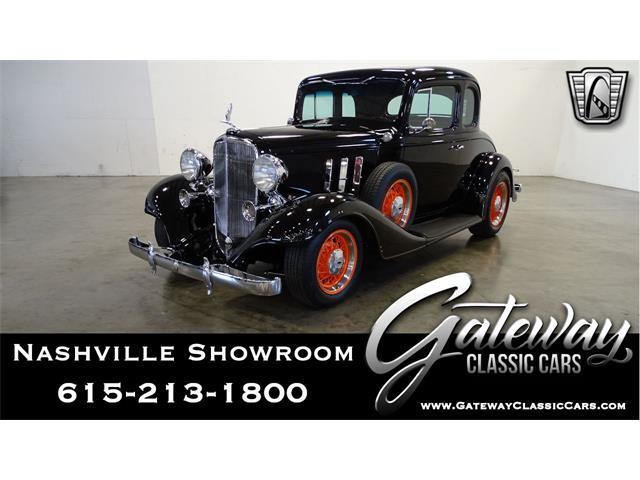 1933 Chevrolet Automobile (CC-1458235) for sale in O'Fallon, Illinois