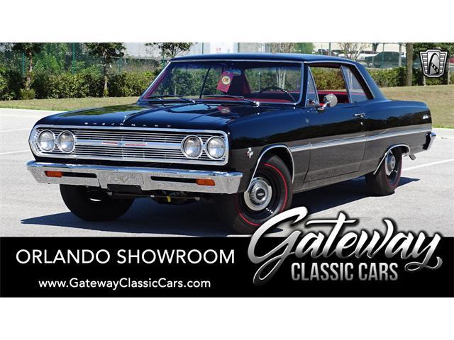 1965 Chevrolet Chevelle (CC-1458247) for sale in O'Fallon, Illinois