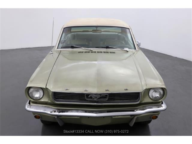 1966 Ford Mustang (CC-1458282) for sale in Beverly Hills, California