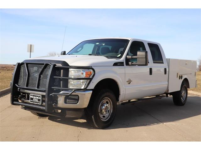 2012 Ford F250 (CC-1458290) for sale in Clarence, Iowa