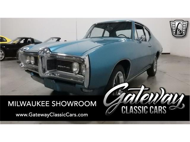1968 Pontiac LeMans (CC-1458322) for sale in O'Fallon, Illinois