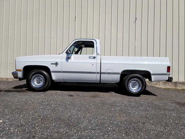 1984 Chevrolet Silverado (CC-1458327) for sale in Linthicum, Maryland