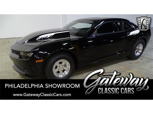 2014 Chevrolet Camaro (CC-1458342) for sale in O'Fallon, Illinois