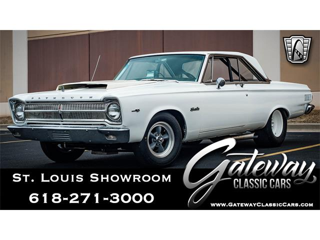 1965 Plymouth Satellite (CC-1458345) for sale in O'Fallon, Illinois