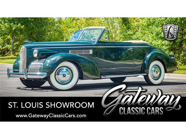 1939 Cadillac LaSalle (CC-1458367) for sale in O'Fallon, Illinois
