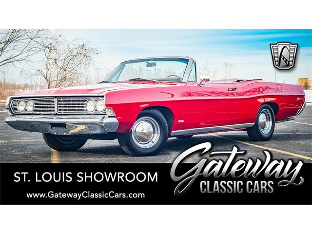 1968 Ford Galaxie (CC-1458381) for sale in O'Fallon, Illinois