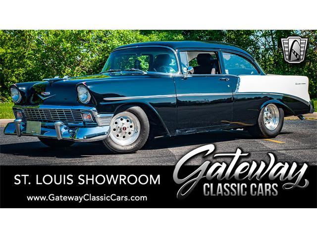 1956 Chevrolet 210 (CC-1458393) for sale in O'Fallon, Illinois