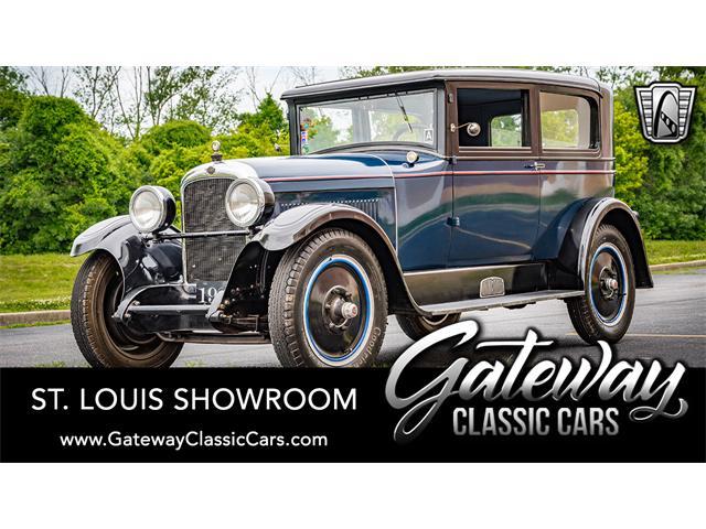 1926 Nash Special 6 (CC-1458404) for sale in O'Fallon, Illinois