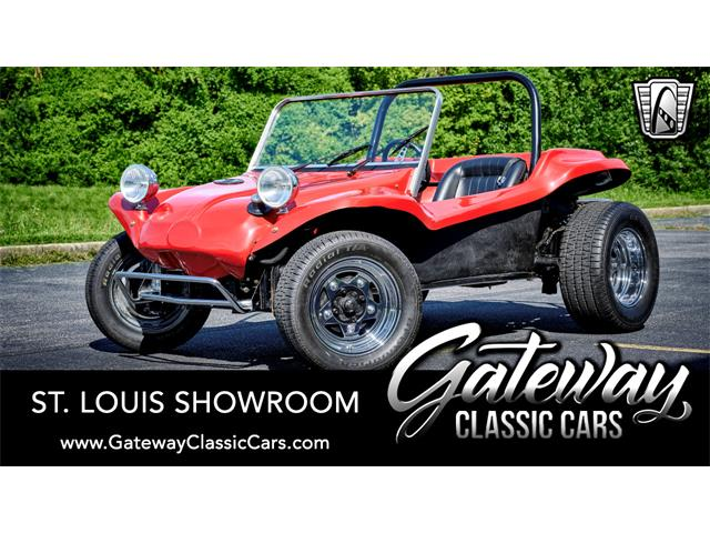 1970 Volkswagen Dune Buggy (CC-1458418) for sale in O'Fallon, Illinois