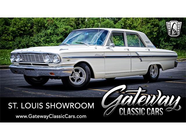 1964 Ford Fairlane (CC-1458427) for sale in O'Fallon, Illinois