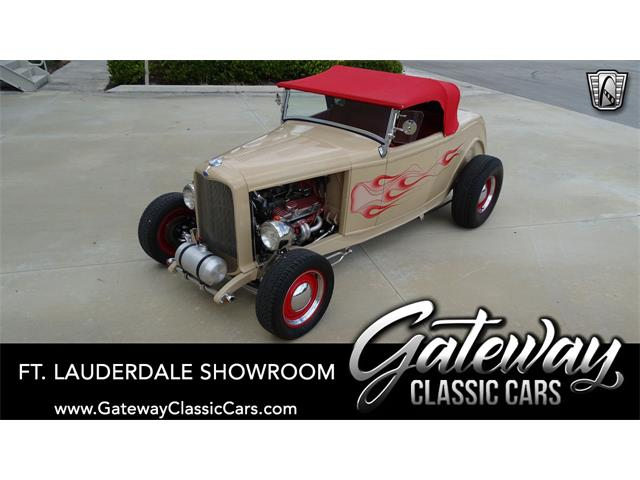 1932 Ford Highboy (CC-1450843) for sale in O'Fallon, Illinois