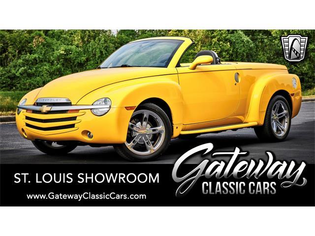2006 Chevrolet SSR (CC-1458434) for sale in O'Fallon, Illinois