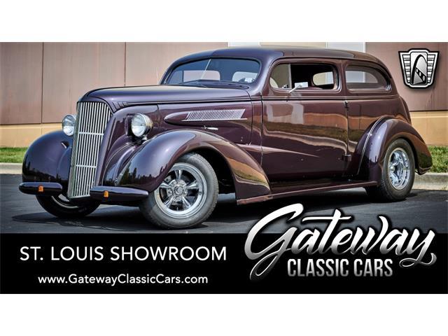 1937 Chevrolet Master (CC-1458435) for sale in O'Fallon, Illinois