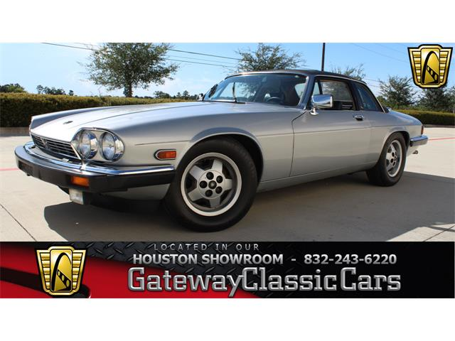 1987 Jaguar XJ (CC-1450845) for sale in O'Fallon, Illinois