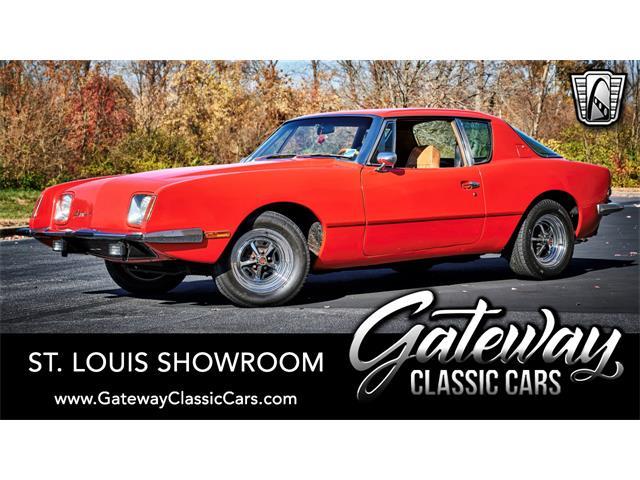 1981 Studebaker Avanti (CC-1458455) for sale in O'Fallon, Illinois