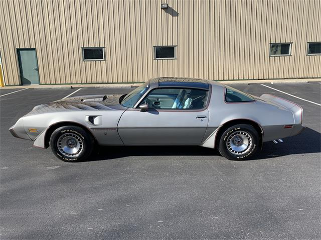 1979 Pontiac Firebird Trans Am (CC-1458464) for sale in Newport, Pennsylvania