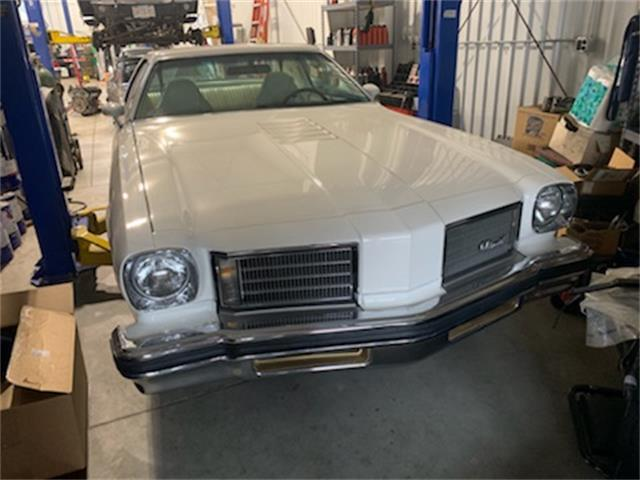1975 Oldsmobile Cutlass (CC-1458489) for sale in Tampa, Florida