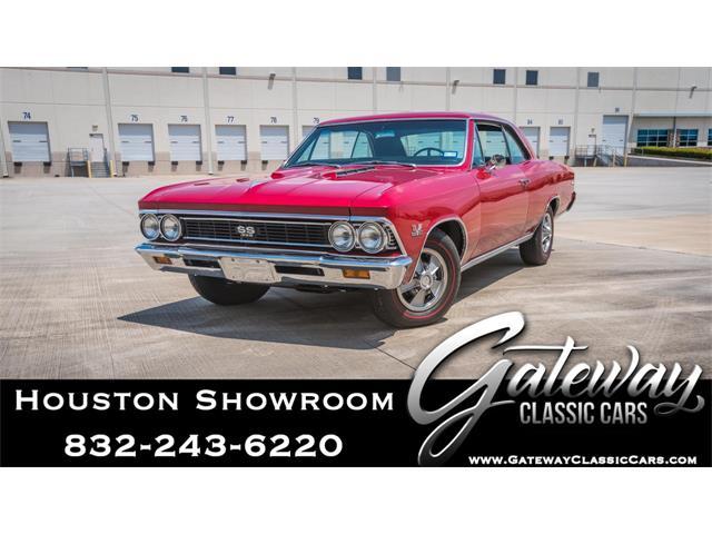 1966 Chevrolet Chevelle (CC-1450849) for sale in O'Fallon, Illinois