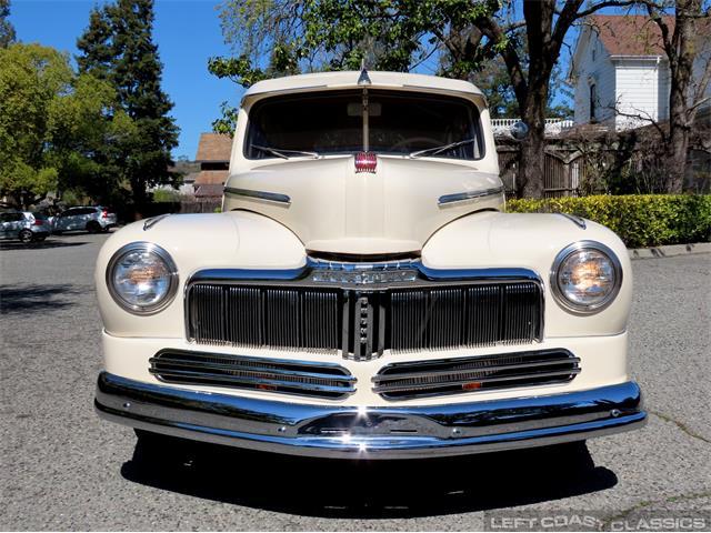 1946 Mercury Eight (CC-1458494) for sale in Sonoma, California