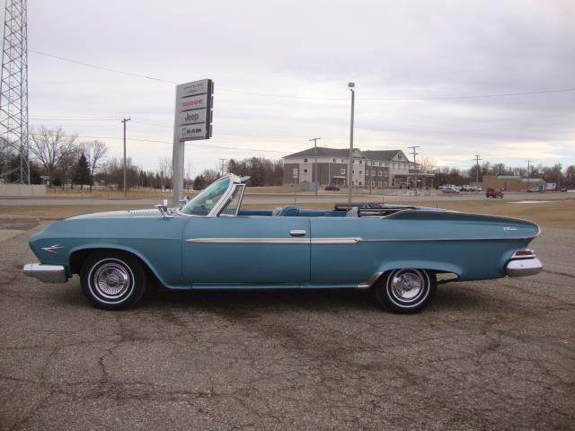 1961 Dodge Dart (CC-1450085) for sale in Milbank, South Dakota