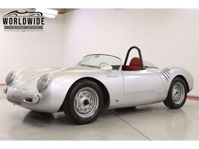 1955 Porsche Spyder (CC-1458557) for sale in Denver , Colorado