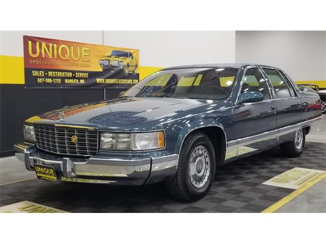 1995 Cadillac Fleetwood (CC-1458563) for sale in Mankato, Minnesota