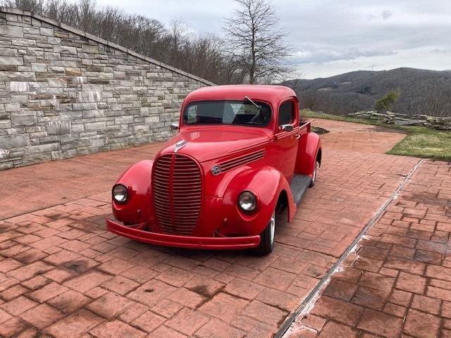 1939 Ford Pickup (CC-1458580) for sale in Greensboro, North Carolina