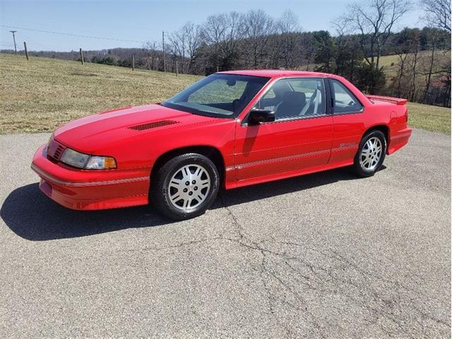 1993 Chevrolet Lumina (CC-1458583) for sale in Greensboro, North Carolina