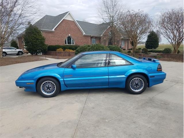 1992 Pontiac Grand Prix (CC-1458585) for sale in Greensboro, North Carolina