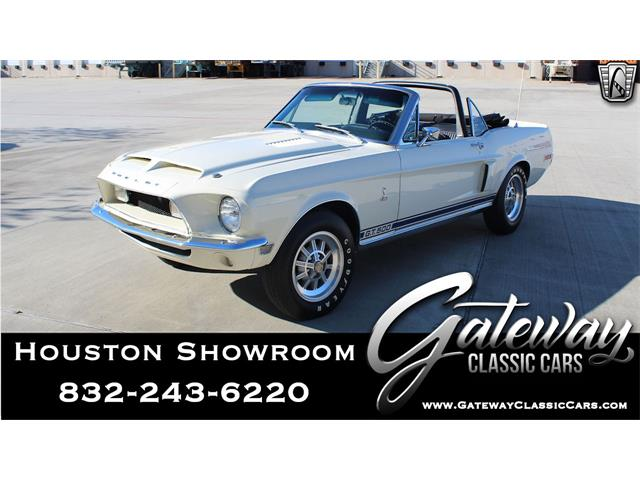 1968 Ford Mustang (CC-1458589) for sale in O'Fallon, Illinois