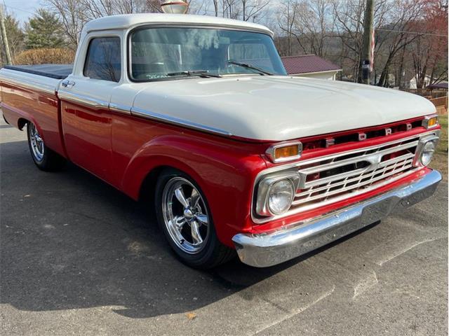 1966 Ford Custom (CC-1458591) for sale in Greensboro, North Carolina