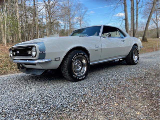 1968 Chevrolet Camaro (CC-1458592) for sale in Greensboro, North Carolina