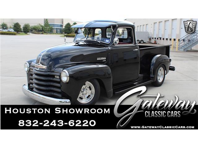 1949 Chevrolet 3100 (CC-1450860) for sale in O'Fallon, Illinois