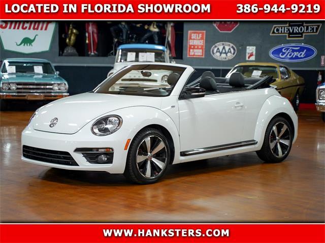 2014 Volkswagen Beetle (CC-1458608) for sale in Homer City, Pennsylvania