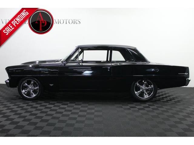 1967 Chevrolet Nova (CC-1458627) for sale in Statesville, North Carolina