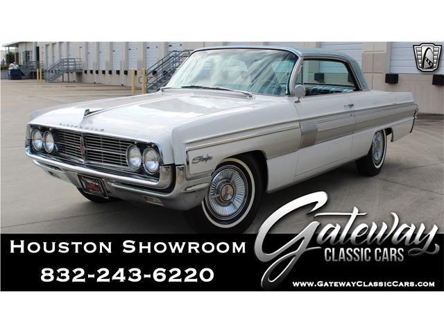 1962 Oldsmobile Starfire (CC-1450864) for sale in O'Fallon, Illinois