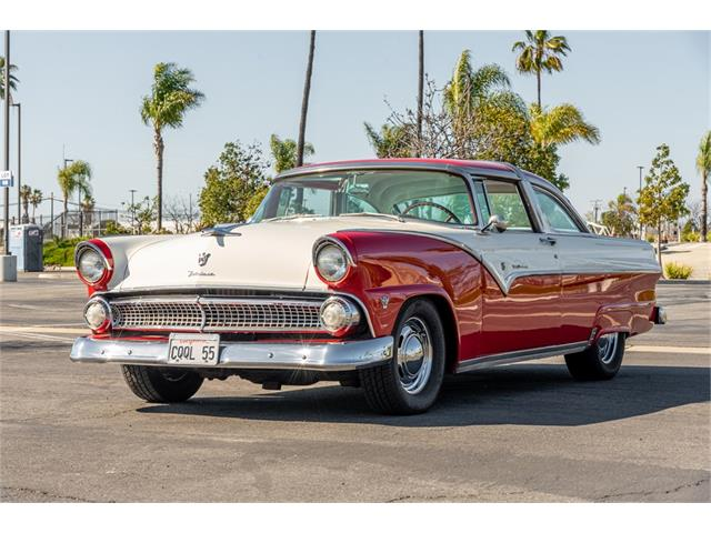1955 Ford Crown Victoria (CC-1458642) for sale in Huntington Beach, California