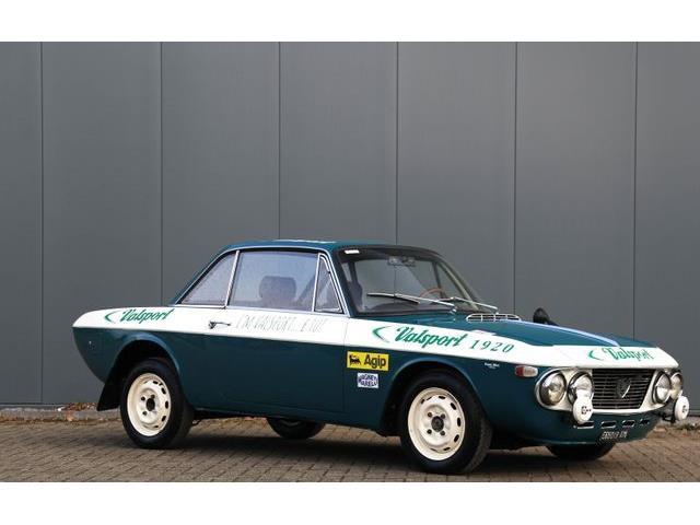 1969 Lancia Fulvia (CC-1458650) for sale in Aiken, South Carolina