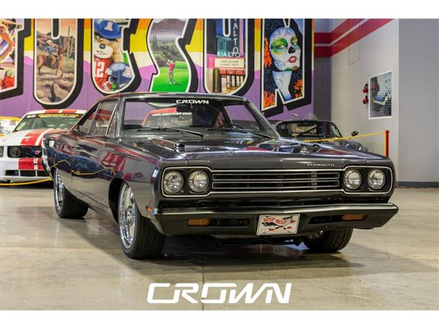 1969 Plymouth Road Runner (CC-1458656) for sale in Tucson, Arizona