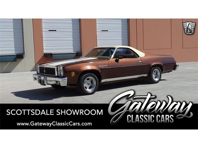 1976 Chevrolet El Camino (CC-1458690) for sale in O'Fallon, Illinois