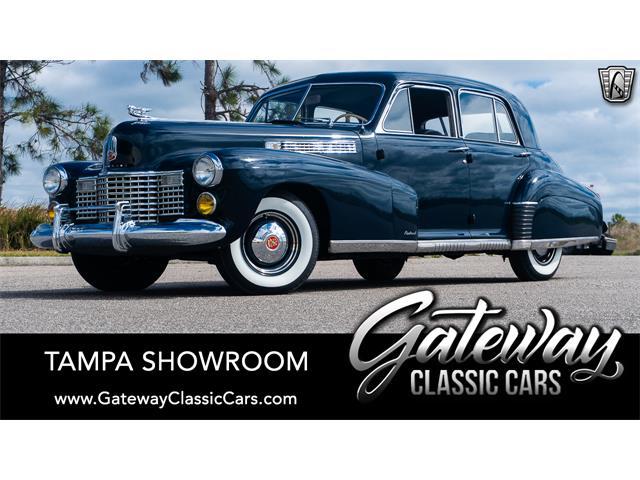 1941 Cadillac Series 60 (CC-1458694) for sale in O'Fallon, Illinois