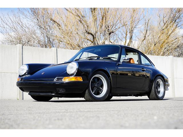 1988 Porsche 911 (CC-1458703) for sale in Boise, Idaho