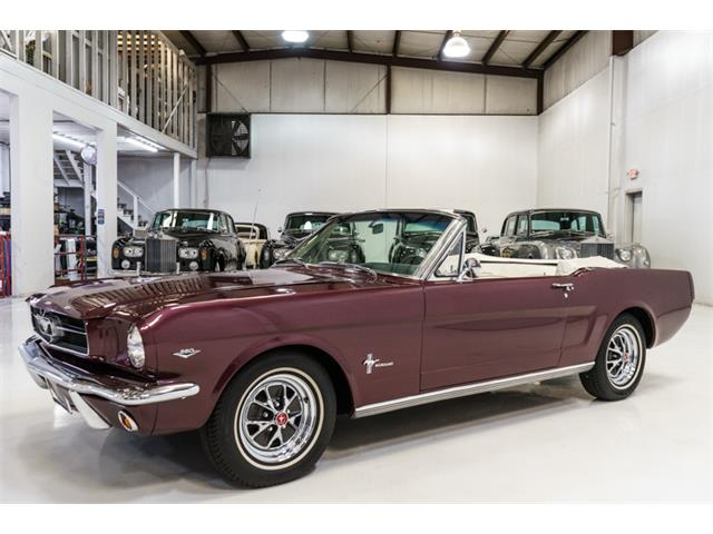 1965 Ford Mustang (CC-1458712) for sale in Saint Ann, Missouri