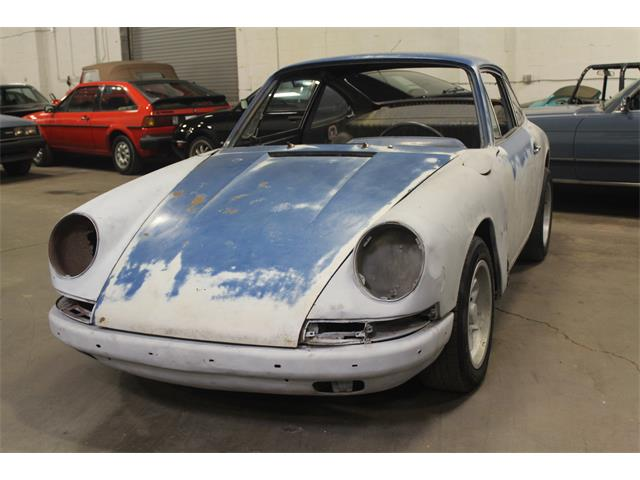 1967 Porsche 912 (CC-1458728) for sale in CLEVELAND, Oregon