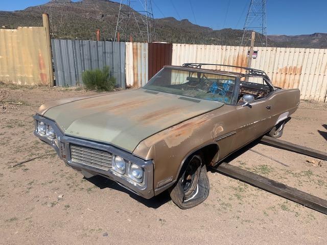 1970 Buick Electra (CC-1458736) for sale in Phoenix, Arizona