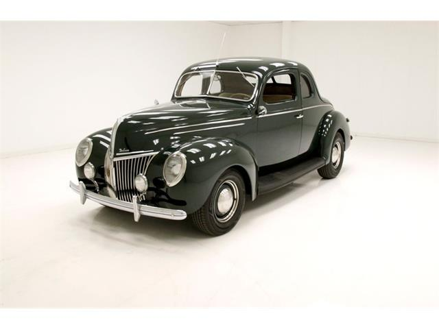 1939 Ford Deluxe (CC-1458754) for sale in Morgantown, Pennsylvania