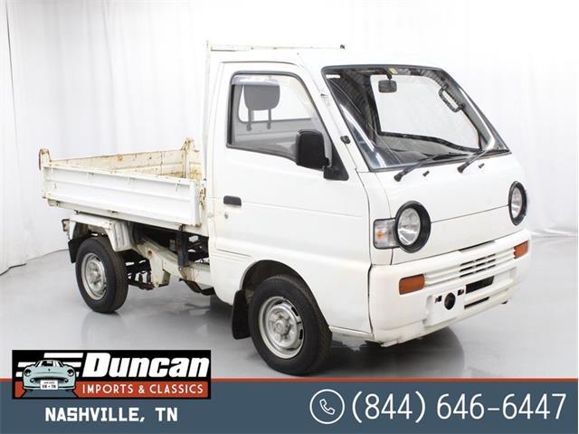 1994 Suzuki Carry (CC-1458763) for sale in Christiansburg, Virginia